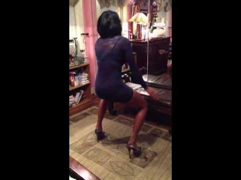 Ciara Body Part Tria Version