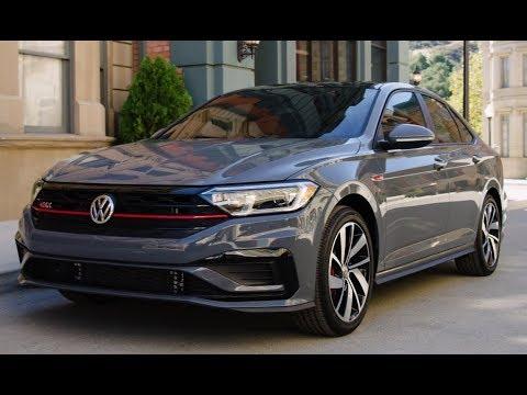 2019 Volkswagen Jetta GLI – Better Than Ever More Power and New Platform