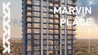 MARVIN Place Apartment Animation by Kunkun Visual