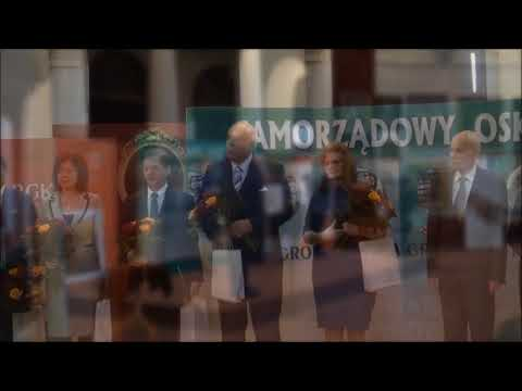 Starosta Strzelecki Józef Swaczyna nagrodzony Samorządowym Oskarem 2017