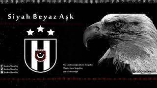 Siyah Beyaz Aşk Stüdyo  ⁄ 2018   2019  ⁄ Ali Sinanoğlu 4K Resimi