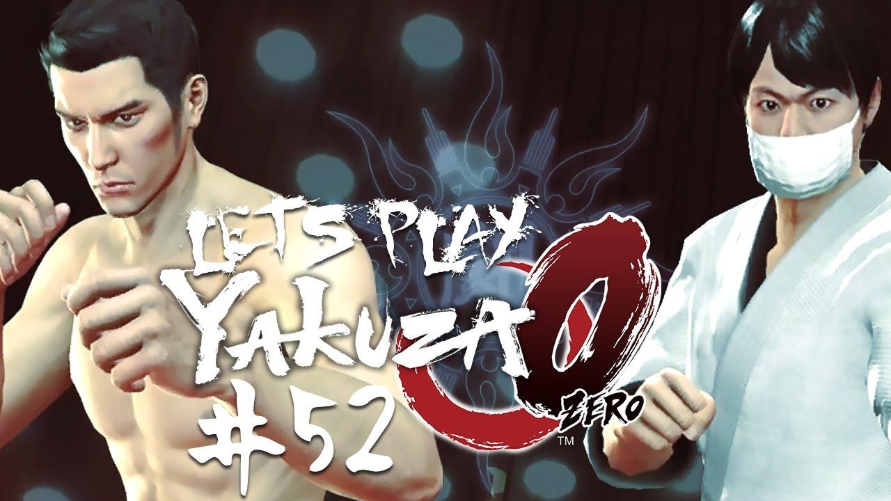Yakuza 0 Deutsche Untertitel