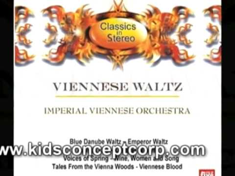 STRAUSS - Emperor Waltz
