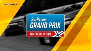 SimRacing Grand Prix | Round 5