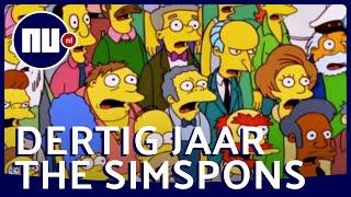 The Simpsons wordt dertig: de opvallendste gastoptredens
