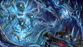 world of Warcraft - реплики Лорда Ребрада