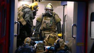 Verfassungsschutz warnt vor Anschlägen mit giftigen Substanzen