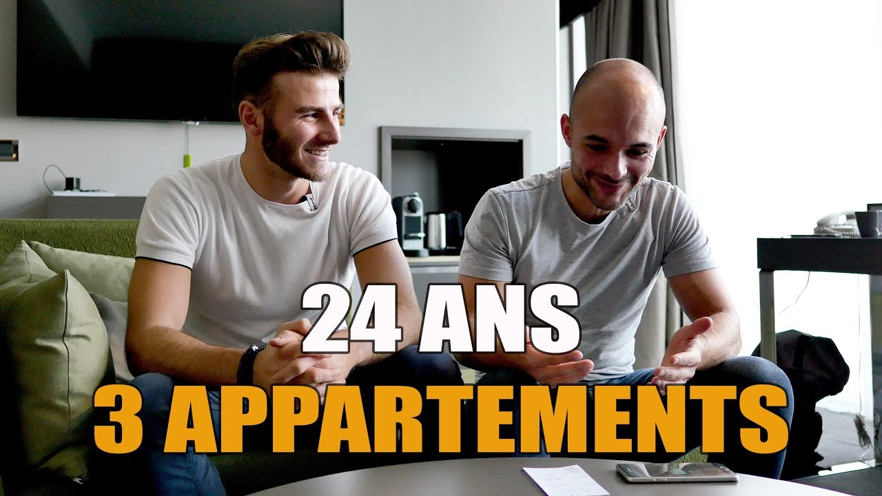 Comment acheter 3 appartements sans apport youtube for Acheter appartement neuf sans apport