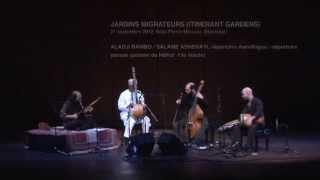 ALADJI BAMBO / SALAME ASHENAYI - Constantinople/Cissoko/Tabassian/Martel