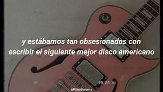 Lana Del Rey - The Next Best American Record (español)
