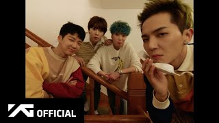 Download lagu WINNER - '뜸(Hold)' M/V