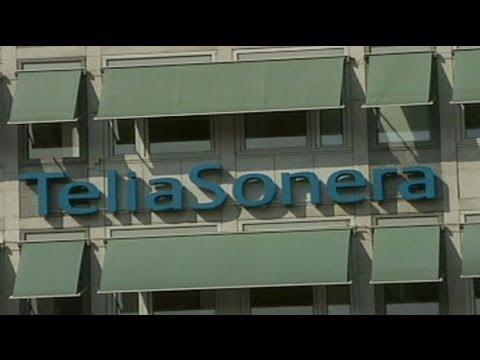 TeliaSonera переходит на режим экономии