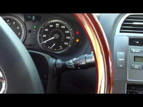 07 Lexus ES350 Demo! Badass budget SQ vehicle!