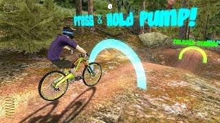 Shred! Downhill Mountain Biking: Giant Bomb Quick Look