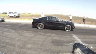 my aed tuned 5 0 auto coyote vs rpm tuned supercharged 3v mustang