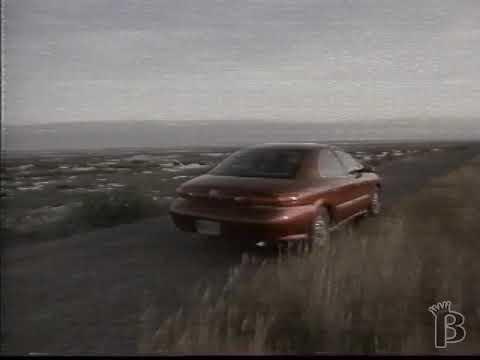 1996 Mercury Sable Commercial