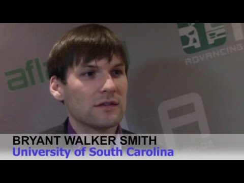 Liability and Automated Vehicles | BRYANT WALKER SMITH | Fleet ...