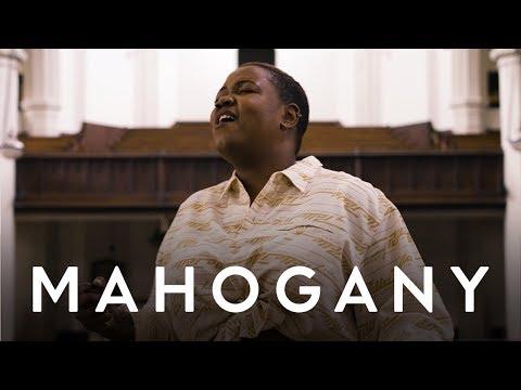 Hamzaa - Hard To Love  Mahogany Session