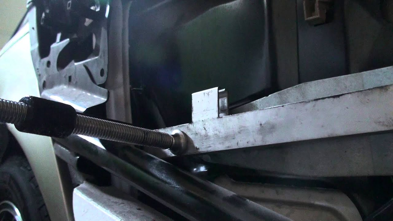 Power Window Repair Window Slider Replacement Second