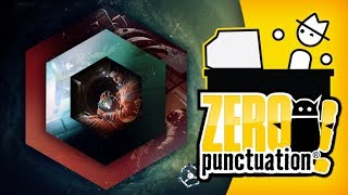 Observation (Zero Punctuation) (Video Game Video Review)