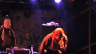 Nosliw - Alarm - No Stress Festival 2008