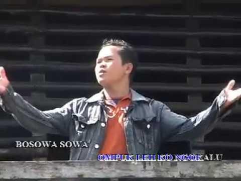 Lagu Dayak (Jangkang) Pilo - Sombagoi Boba