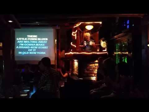 Paul Harwin, Karaoke  Dublin Inn, Hannover