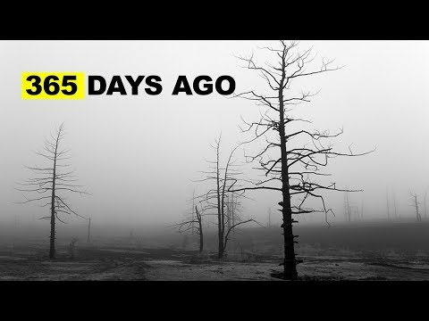 What If There Is No Rain On The Earth for 100 Years?