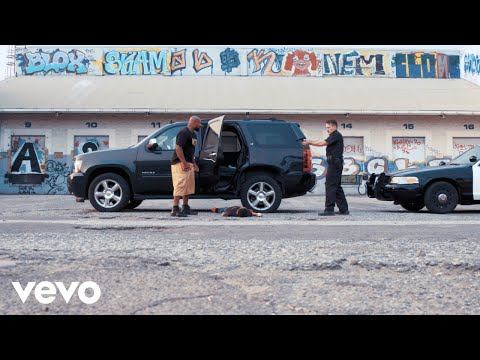 Page Kennedy - FEAR (Official Video) ft. Chief Wakil