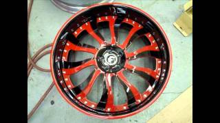 best buy rims and tires