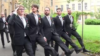 Aloisiusfest 2016 - Parade auf dem Calvarienberg