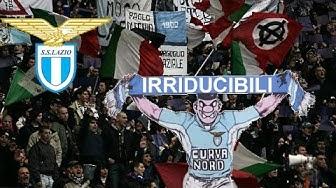 Die Irriducibili - Die rechten Ultras von Lazio Rom - Dokumentation