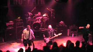 04 - Draw Blood - Pro Pain (Live) - Stuttgart 2001-02-12