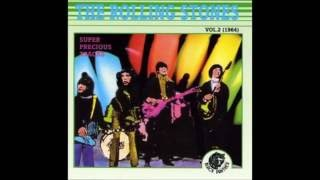 """The Rolling Stones - """"Time Is On My Side"""" (Super Precious Tracks Vol. 2 [1964] - track 01)"""