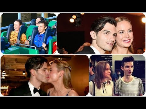 Brie Larson And Alex Greenwald  Beautiful Moments Mp3