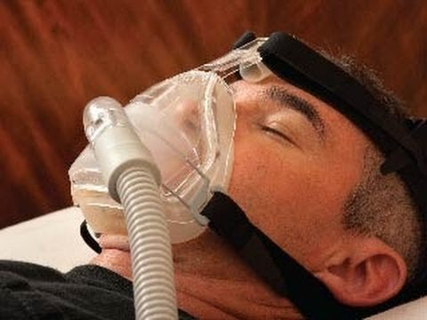 Sleep Apnea Surgery at Detroit Medical Center