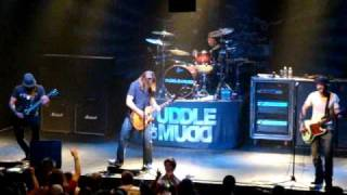Puddle of Mudd - Psycho - First Avenue, Minneapolis 2.14.2010