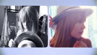 Taylor by Taylor Swift Fragrance Video Part 1
