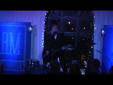 EOTH , MIKE PETERS @NORWEGIAN CHURCH CARDIFF 4-11-2017