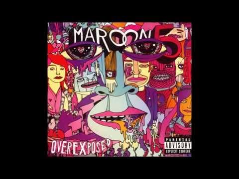 Maroon 5 - Daylight (Audio) HD