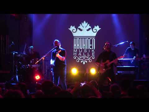 Ihsahn - The Paranoid Live At Rockstadt Indoor Fest Brasov Romania 06-04-2018