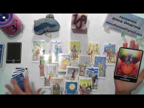 Capricornio Tarot del 22 de enero al 4 de febrero 2018 (con horóscopo)