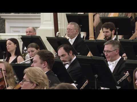 Рахманинов. Симфонические танцы. Rachmaninoff. Symphonic Dances, Op. 45