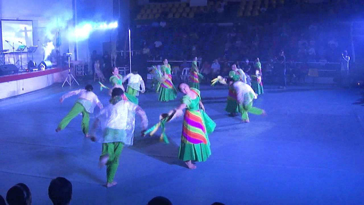 lapay bantigue folk dance