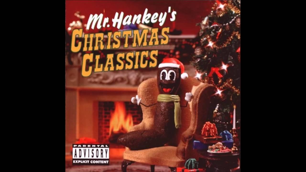 South Park: Mr. Hankey\'s Christmas Classics (full album) - YouTube