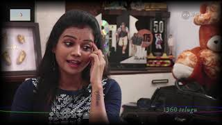 PROBLEMS in FILM INDUSTRY explained by Actress Maheswari Exclusive Frank interview part