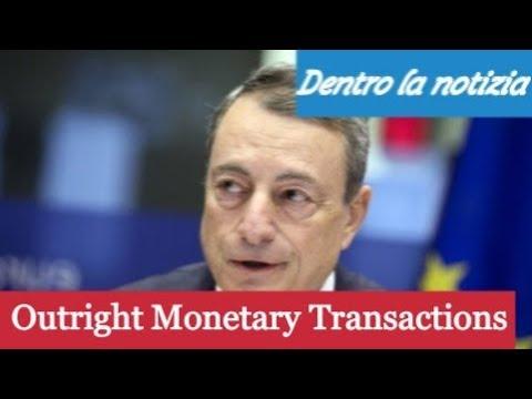 27.11.18 TG FLASH: Tutti i piani di Draghi per l'Italia, l'Eurozona e l'euro