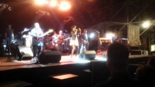 I Love What You Do For Me - Incognito Live in Terni 2015