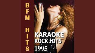 Faithfully (originally performed by peter cetera) (karaoke version)