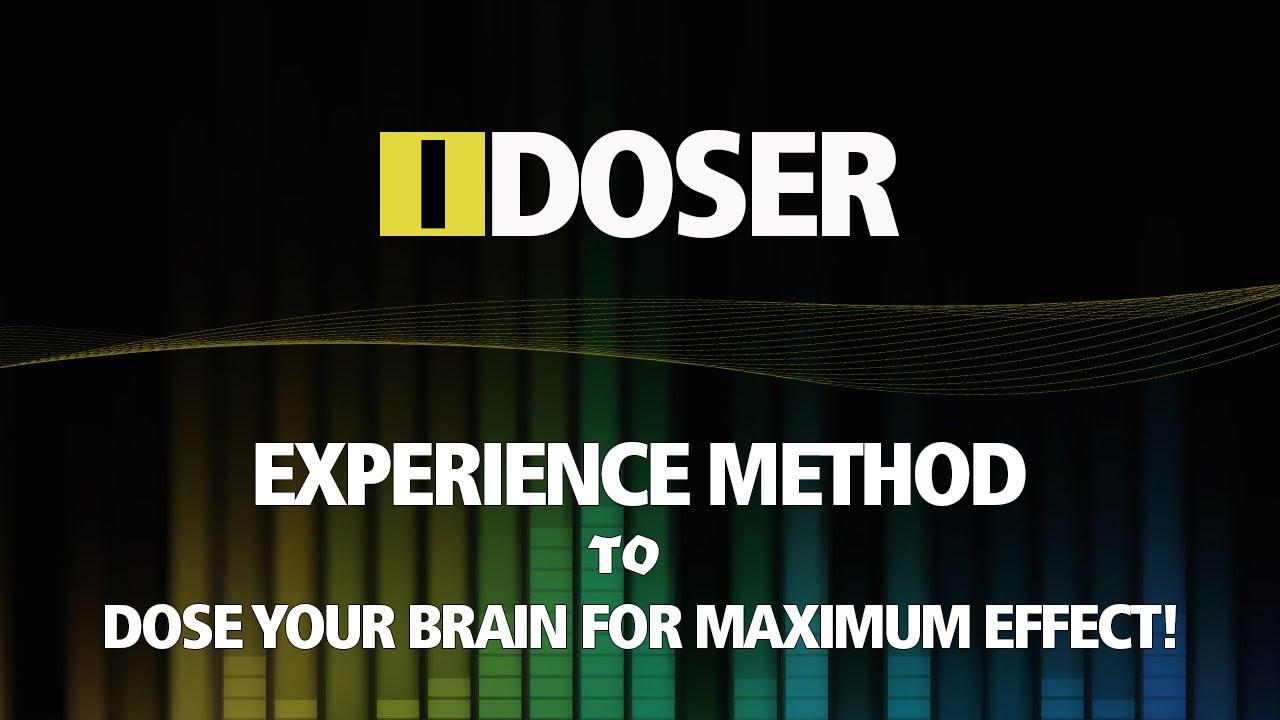 Did i-doser orgasm really work